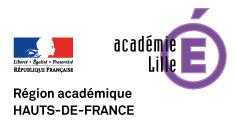ENT Lycée Beaupré
